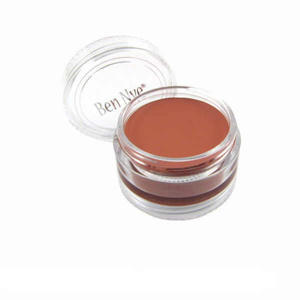 Ben Nye Mojave Adjuster (Corrector) - Brick (SC-12) | Camera Ready Cosmetics - 5