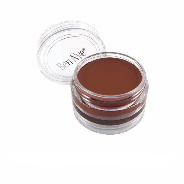 Ben Nye Mojave Adjuster (Corrector) - Sienna Red (SC-14) | Camera Ready Cosmetics - 13