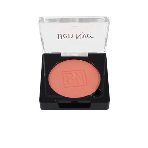 Ben Nye Powder Blush and Contour (full size) - Sweet Peach (DR-722) | Camera Ready Cosmetics - 36