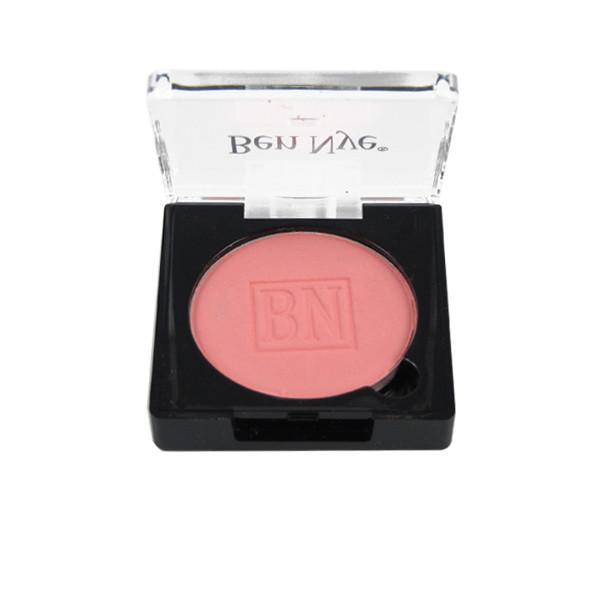 Ben Nye Powder Blush and Contour (full size) - Just Pink (DR-168) | Camera Ready Cosmetics - 19