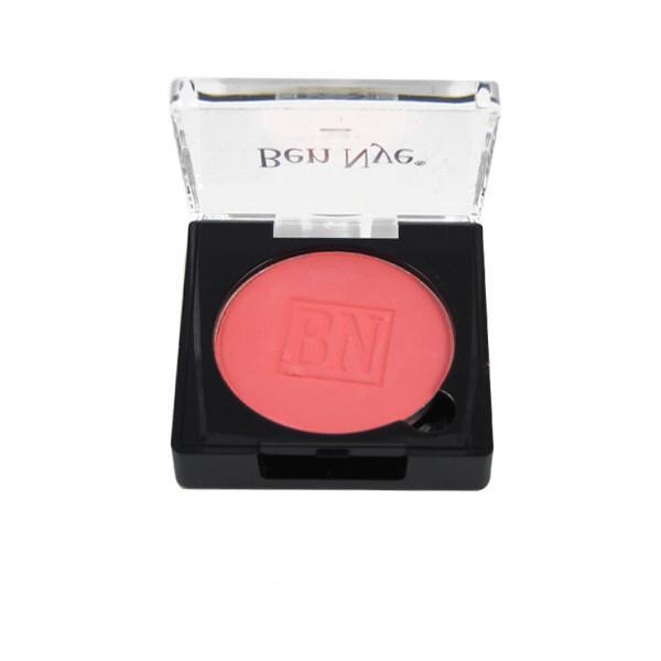 Ben Nye Powder Blush and Contour (full size) - Strawberry (DR-164) | Camera Ready Cosmetics - 35