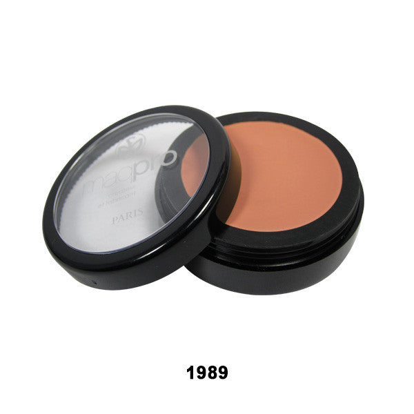 Maqpro HD Puff Foundation ref: 1500 - 1989 | Camera Ready Cosmetics - 4