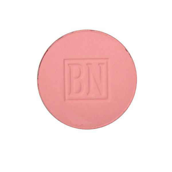 Ben Nye Powder Blush and Contour REFILL - Dusty Pink (DDR-21) | Camera Ready Cosmetics - 14