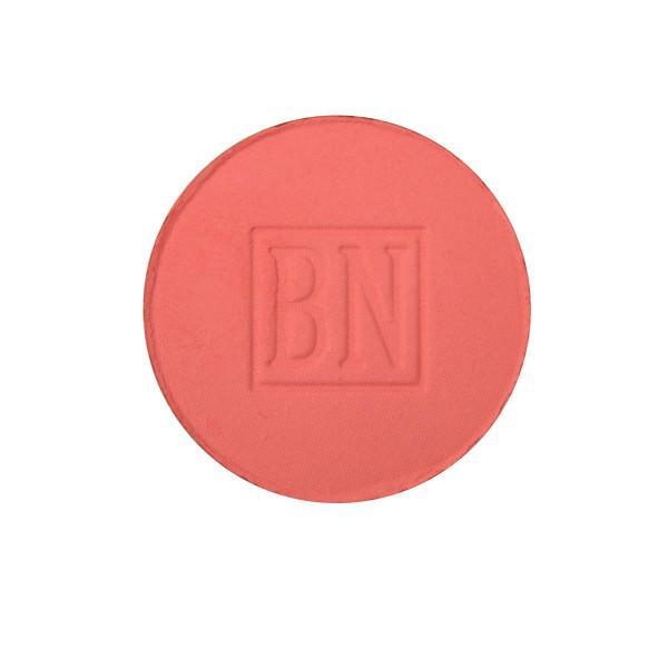 Ben Nye Powder Blush and Contour REFILL - Nectarine (DDR-75) | Camera Ready Cosmetics - 24
