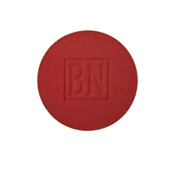 Ben Nye Powder Blush and Contour REFILL - Flame Red (DDR-1) | Camera Ready Cosmetics - 15