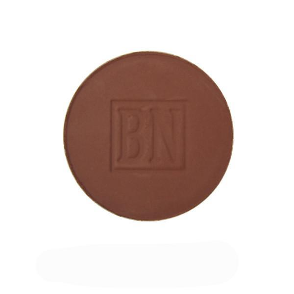 Ben Nye Powder Blush and Contour REFILL - Red Brown (DDR-17) | Camera Ready Cosmetics - 32