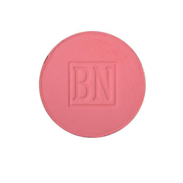 Ben Nye Powder Blush and Contour REFILL - Perfect Rose (DDR-166) | Camera Ready Cosmetics - 27