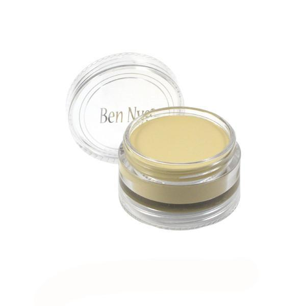 Ben Nye Neutralizers and Concealers - GC-1 (Green Concealer) | Camera Ready Cosmetics - 9