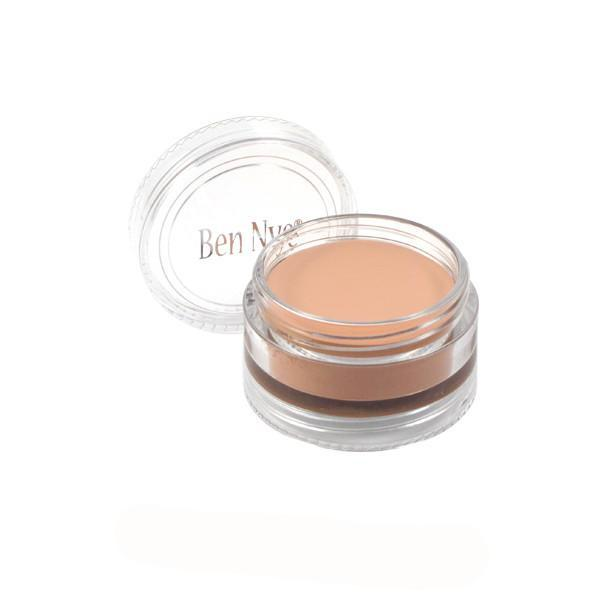Ben Nye Neutralizers and Concealers - MO-2 (medium) | Camera Ready Cosmetics - 11