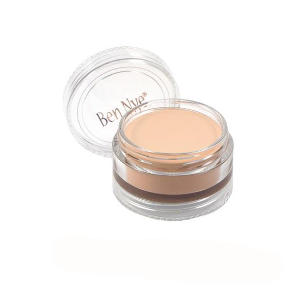Ben Nye Neutralizers and Concealers - MO-11 (Lite Mellow Orange) | Camera Ready Cosmetics - 12