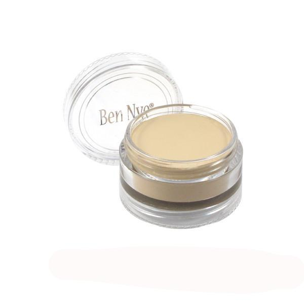 Ben Nye Neutralizers and Concealers - NR-1 | Camera Ready Cosmetics - 20
