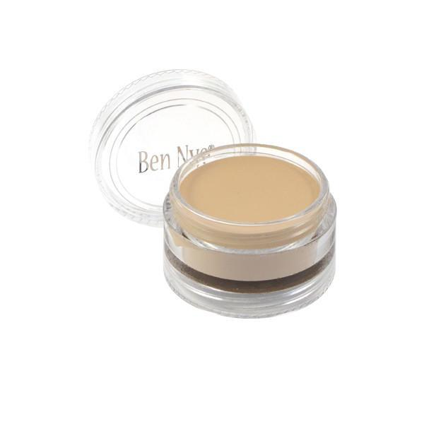 Ben Nye Neutralizers and Concealers - NR-3 | Camera Ready Cosmetics - 22