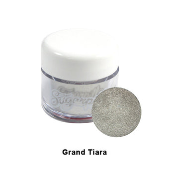 Sugarpill ChromaLust Loose Eyeshadow - Grand Tiara | Camera Ready Cosmetics - 15