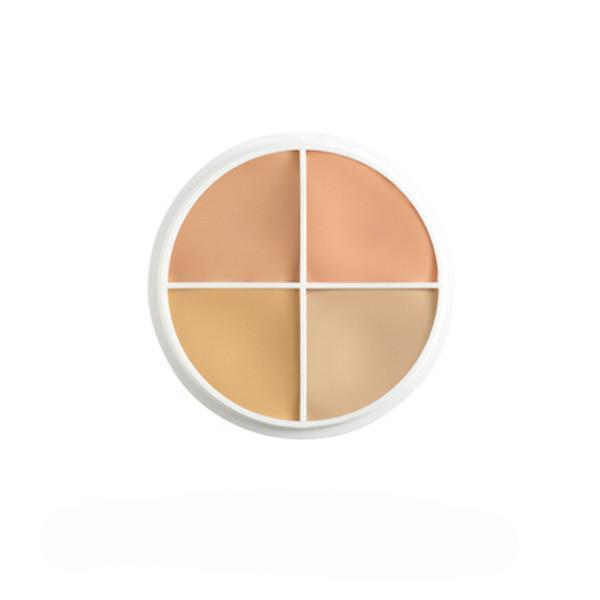 Ben Nye Special Color Wheel - Conceal all Wheel (NK-1) | Camera Ready Cosmetics - 2