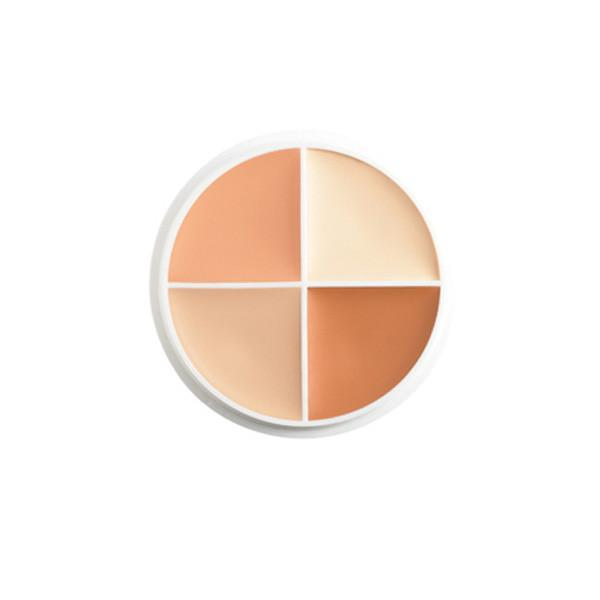 Ben Nye Special Color Wheel - Creme Hightlight Wheel (SK-2) | Camera Ready Cosmetics - 6