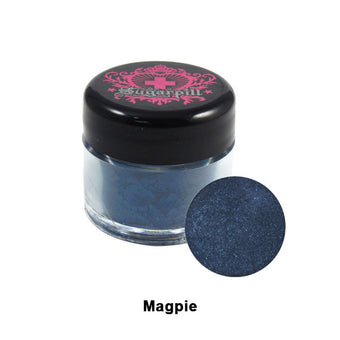 Sugarpill ChromaLust Loose Eyeshadow - Magpie | Camera Ready Cosmetics - 20