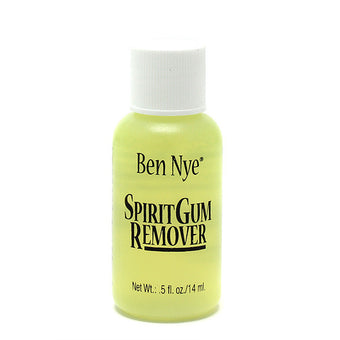 Ben Nye Spirit Gum Remover (USA Only) - .5oz (GR-1) | Camera Ready Cosmetics - 2