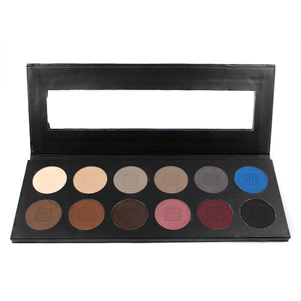 Ben Nye Glam Shadow Palette -  | Camera Ready Cosmetics