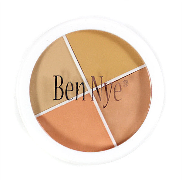 Ben Nye Special Color Wheel -  | Camera Ready Cosmetics - 1
