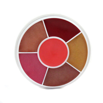 alt Ben Nye Lip Gloss Wheel