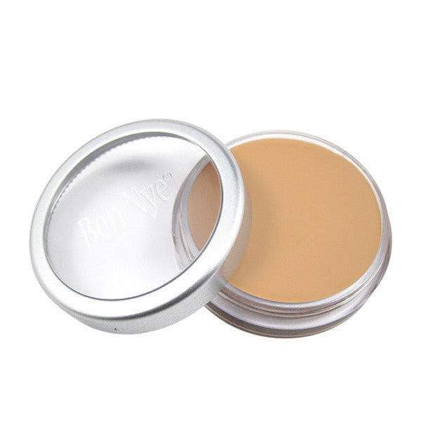 Ben Nye HD Matte Foundation - Special Light Olive 1 (SO-1) Limited Availabilty | Camera Ready Cosmetics - 105