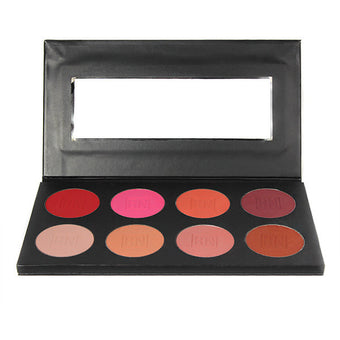 Ben Nye Theatrical Rouge Palette -  | Camera Ready Cosmetics