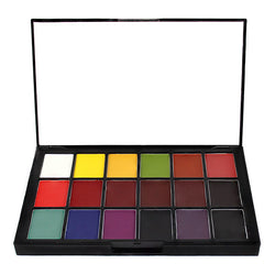 Ben Nye Media PRO Ultimate F/X Palette -   - 1