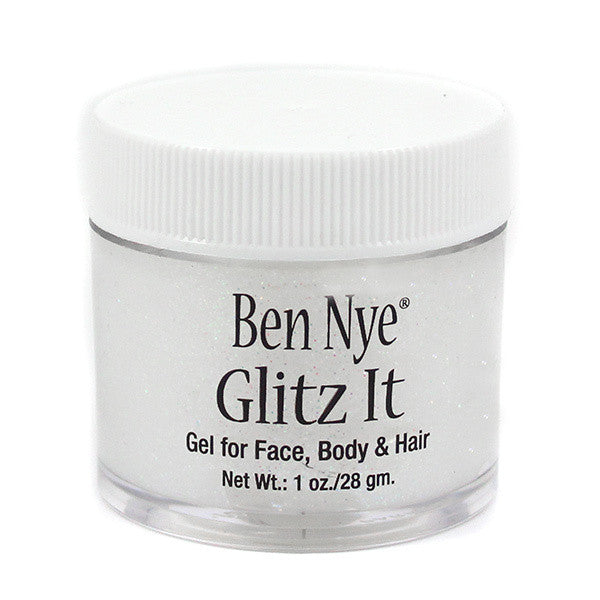 Ben Nye Glitz It -  | Camera Ready Cosmetics