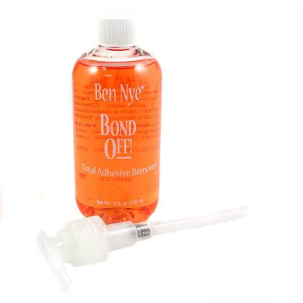 Ben Nye Bond Off (USA Only) -  | Camera Ready Cosmetics - 1