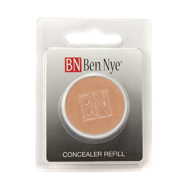 Ben Nye Neutralizer and Concealer REFILL -  | Camera Ready Cosmetics - 1