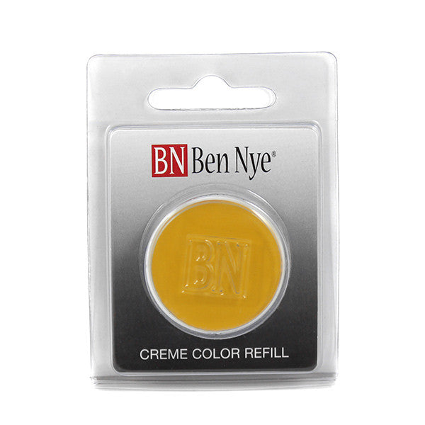 Ben Nye Creme Color Refill  | Camera Ready Cosmetics