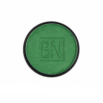 Ben Nye Lumiere Grand Color REFILL - Mermaid Green (RL-9) | Camera Ready Cosmetics - 16