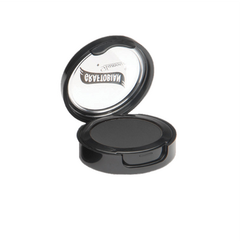 Graftobian Cake Eye Liner - Jet Black (30001) | Camera Ready Cosmetics - 3
