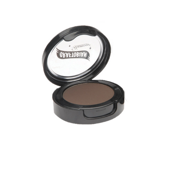 Graftobian Cake Eye Liner - Espresso (30002) | Camera Ready Cosmetics - 2