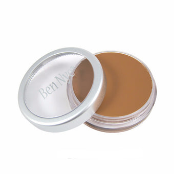 Ben Nye HD Matte Foundation  | Camera Ready Cosmetics