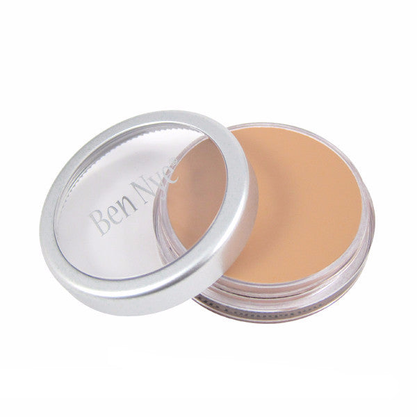 Ben Nye HD Matte Foundation - True Olive 2 (TO-2) | Camera Ready Cosmetics - 96
