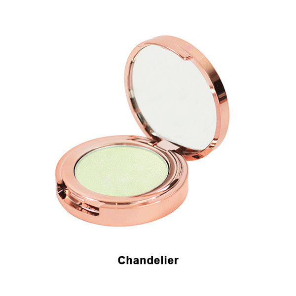 Hot Makeup Hot Candy Eye Shadow (Limited Availability) - Chandelier | Camera Ready Cosmetics - 4