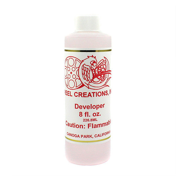 alt Reel Creations Reel Developer 8oz Bottle