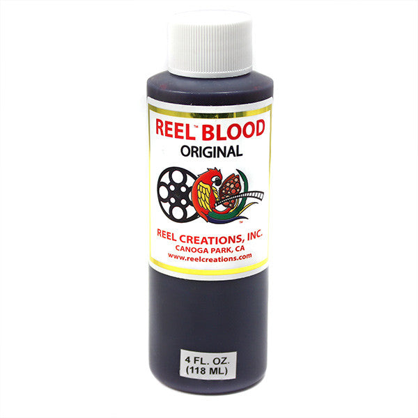 alt Reel Creations Reel Blood Original Formula 4oz.