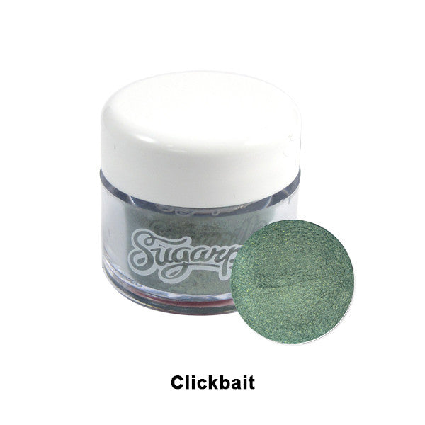 Sugarpill ChromaLust Loose Eyeshadow - Clickbait | Camera Ready Cosmetics - 10