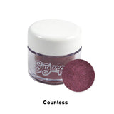 Sugarpill ChromaLust Loose Eyeshadow - Countess | Camera Ready Cosmetics - 12