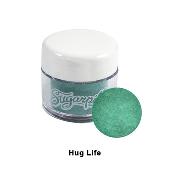 Sugarpill ChromaLust Loose Eyeshadow - Hug Life | Camera Ready Cosmetics - 17