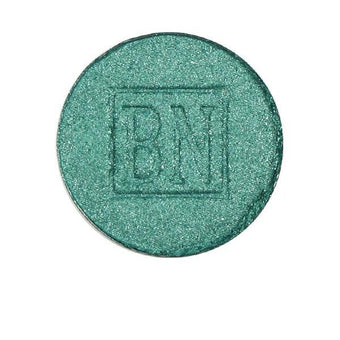 Ben Nye Pearl Sheen Eye Accents REFILL - Tahitian Teal (PSR-350) | Camera Ready Cosmetics - 25