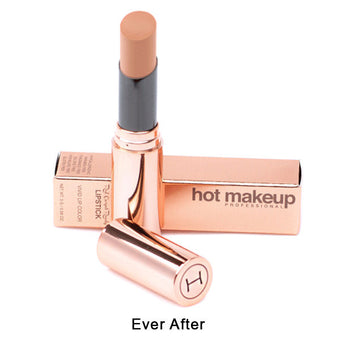 Hot Makeup Red Carpet Ready Lipstick (Limited Availability) - Ever After | Camera Ready Cosmetics - 7