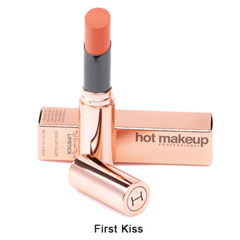 Hot Makeup Red Carpet Ready Lipstick (Limited Availability) - First Kiss | Camera Ready Cosmetics - 8