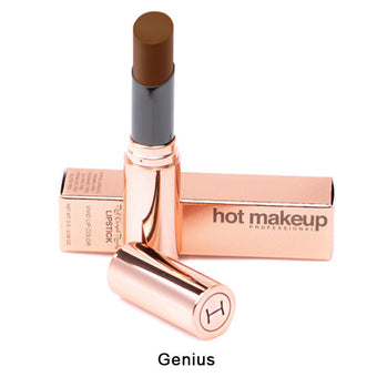 Hot Makeup Red Carpet Ready Lipstick (Limited Availability) - Genius | Camera Ready Cosmetics - 9