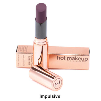 Hot Makeup Red Carpet Ready Lipstick (Limited Availability) - Impulsive | Camera Ready Cosmetics - 12