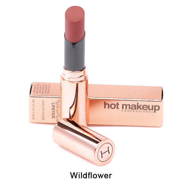 Hot Makeup Red Carpet Ready Lipstick (Limited Availability) - Wildflower | Camera Ready Cosmetics - 20