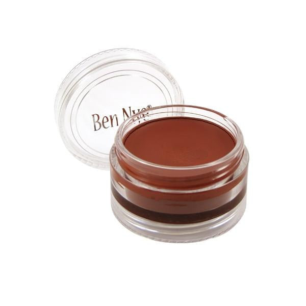 Ben Nye Ultimate FX Creme Color - Dark Sunburn (FX-321) | Camera Ready Cosmetics - 17