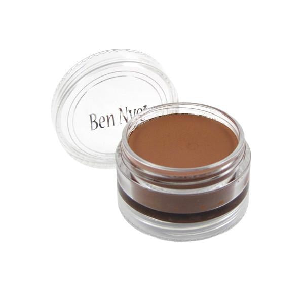 Ben Nye Ultimate FX Creme Color - Beard Stipple (FX-78) | Camera Ready Cosmetics - 4